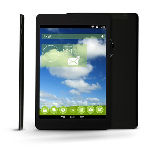 OP3N DOTT Tablet