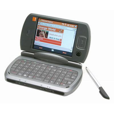 ORANGE SPV M5000 (HTC Universal)