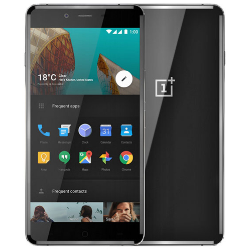 OnePlus X tartozékok