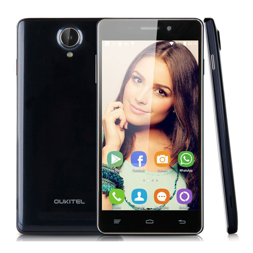 Oukitel Original Pure