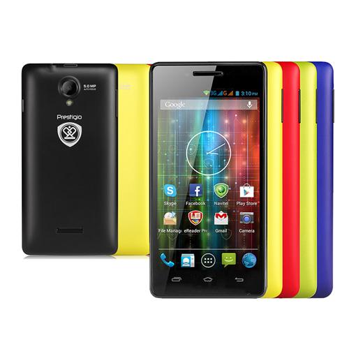 PRESTIGIO MultiPhone 5450 Duo tartozékok