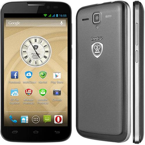 PRESTIGIO MultiPhone 5503 DUO tartozékok
