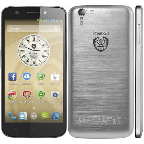 PRESTIGIO MultiPhone 5508 DUO tartozékok