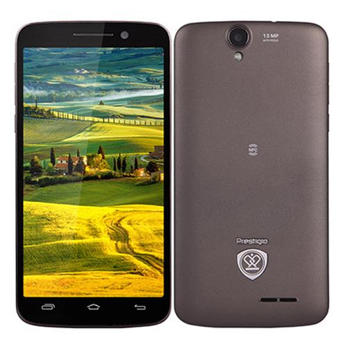 PRESTIGIO MultiPhone 7600 Duo tartozékok