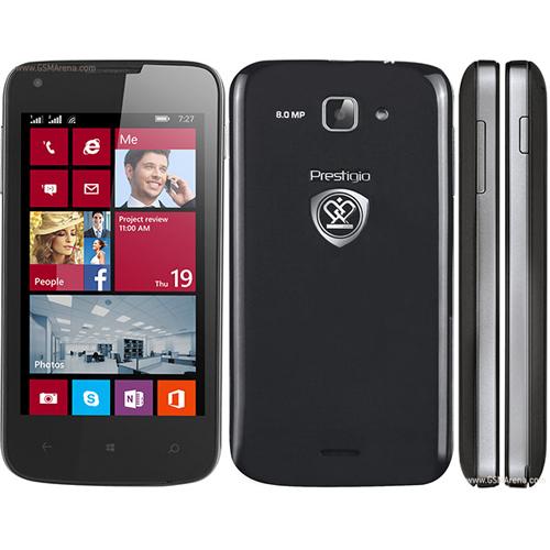PRESTIGIO MultiPhone 8400 Duo tartozékok