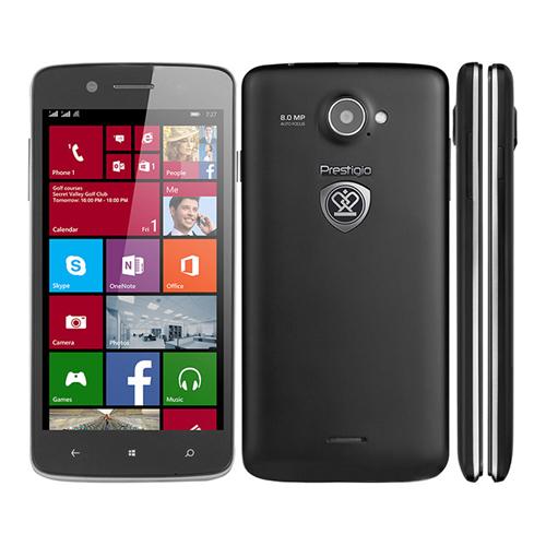 PRESTIGIO MultiPhone 8500 Duo tartozékok