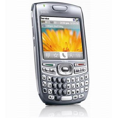 Palm Treo 680 (Palm Lowrider)