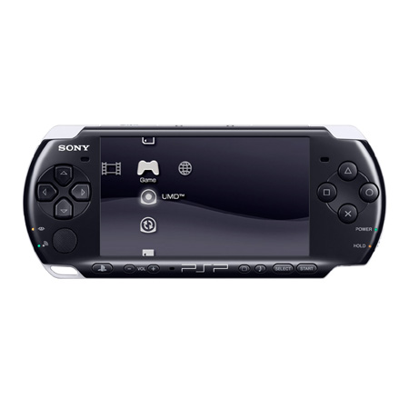 SONY PlayStation Portable (PSP)