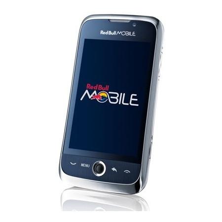 Red Bull Mobile 2