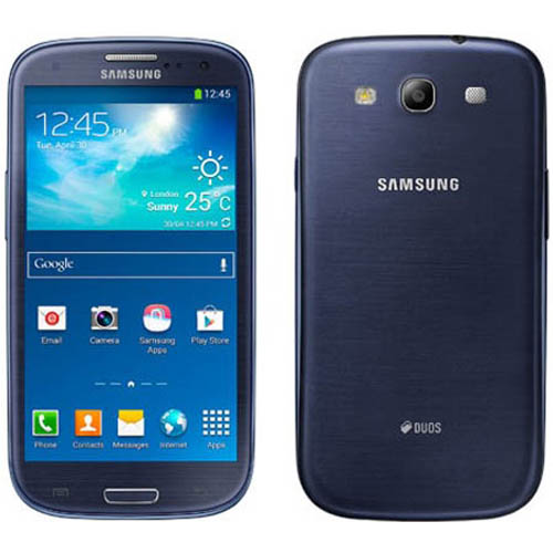 SAMSUNG GT-I9301I Galaxy S3 Neo tartozékok