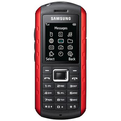 SAMSUNG GT-B2100 Xplorer