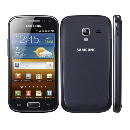 SAMSUNG GT-I8160 Galaxy Ace 2 tartozékok