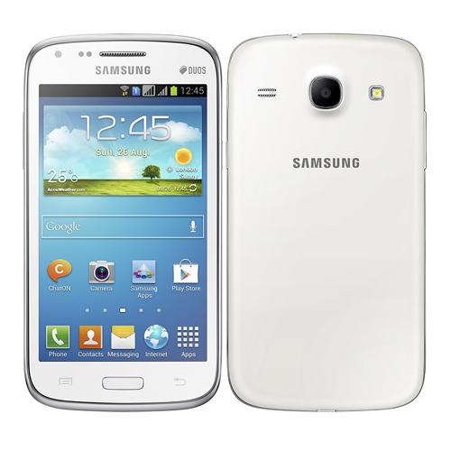 SAMSUNG Galaxy Core DUOS (GT-I8262) tartozékok