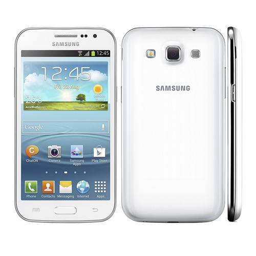 SAMSUNG GT-I8550 Galaxy Win