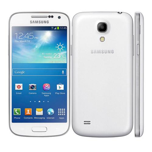 SAMSUNG Galaxy S4 mini DUOS (GT-I9192)