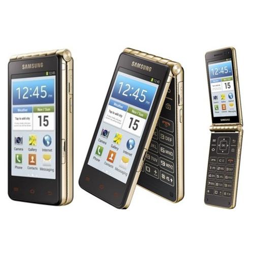 SAMSUNG Galaxy Golden (GT-I9230) tartozékok