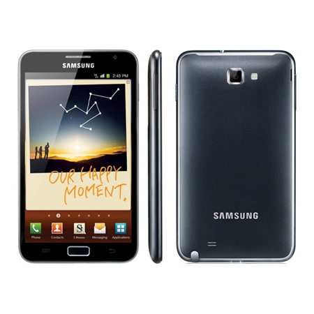 SAMSUNG Galaxy Note (GT-N7000)
