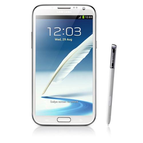 SAMSUNG Galaxy Note II (GT-N7100) tartozékok
