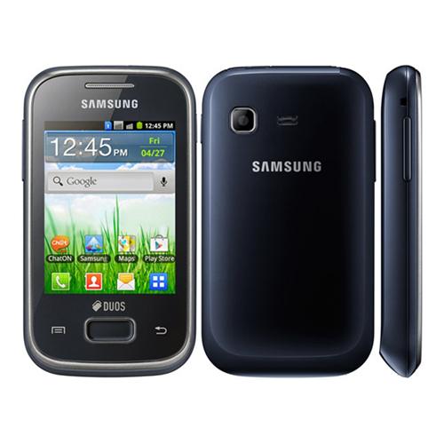 SAMSUNG Galaxy Pocket Duos (GT-S5302) tartozékok