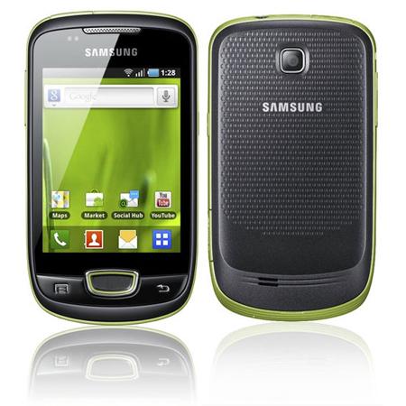 SAMSUNG Galaxy Mini (GT-S5570) tartozékok