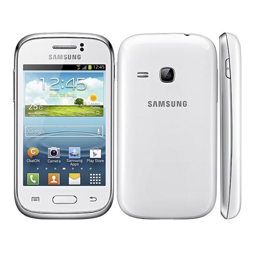 SAMSUNG Galaxy Young (GT-S6310) tartozékok