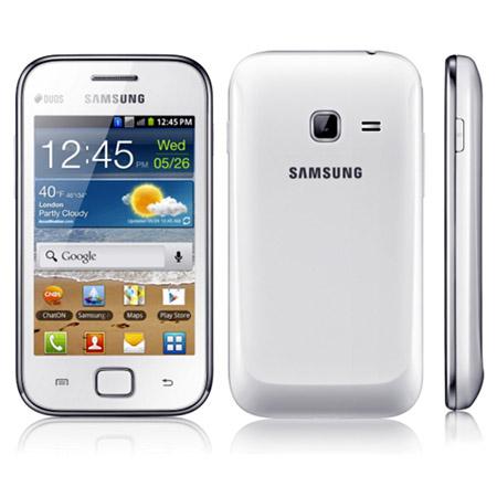 SAMSUNG Galaxy Ace Duos (GT-S6802) tartozékok