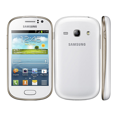 SAMSUNG GT-S6810 Galaxy Fame tartozékok