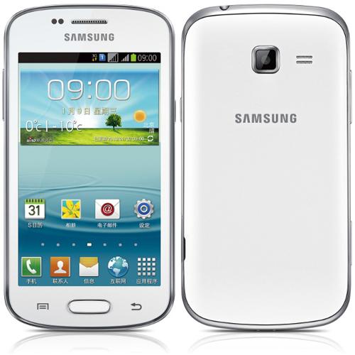 SAMSUNG GT-S7260 Galaxy Star Pro tartozékok