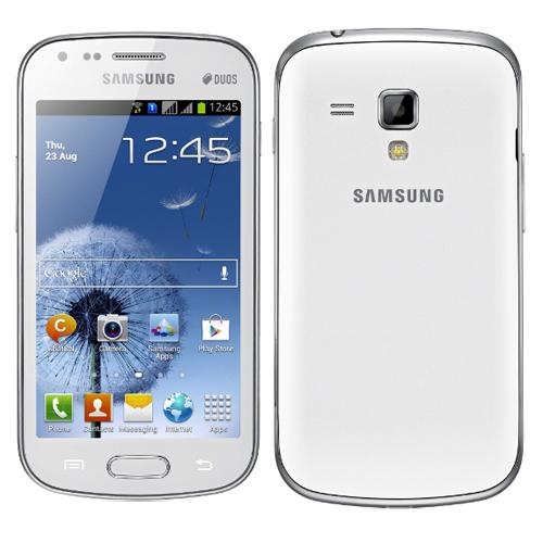 SAMSUNG Galaxy S Duos (GT-S7562) tartozékok