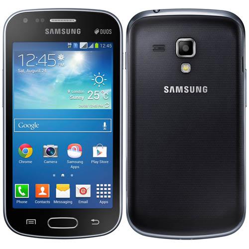 SAMSUNG Galaxy S Duos 2 (GT-S7582) tartozékok