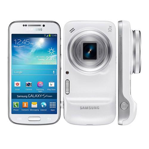 SAMSUNG SM-C101 Galaxy S4 ZOOM tartozékok