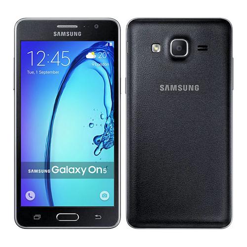 SAMSUNG Galaxy On5 Pro tartozékok
