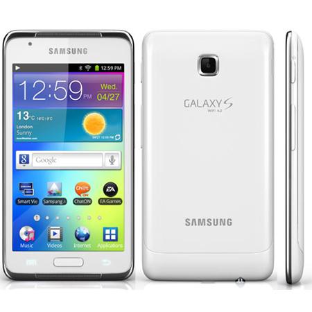 SAMSUNG Galaxy S WiFi 4.2 tartozékok