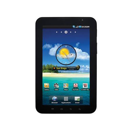 SAMSUNG P1010 Galaxy Tab tartozékok