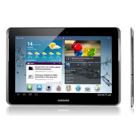 SAMSUNG Galaxy Tab 2 10.1 (P5110) tartozékok
