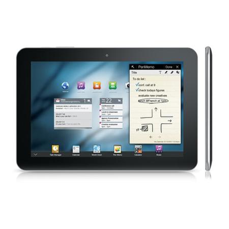 SAMSUNG Galaxy Tab 8.9 (P7300) tartozékok
