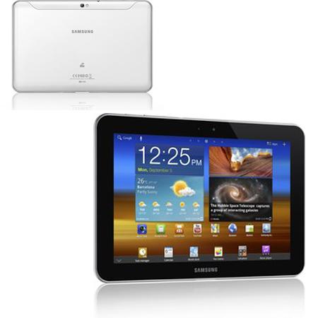 SAMSUNG Galaxy Tab 8.9 (P7310) tartozékok