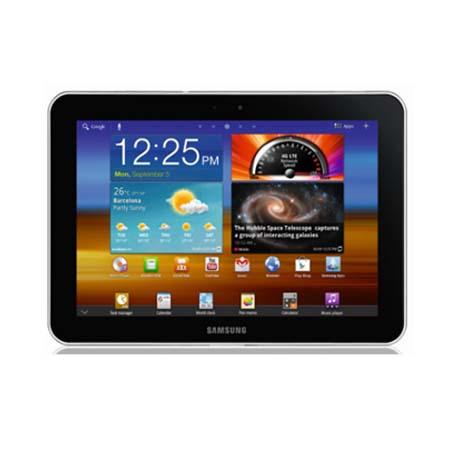 SAMSUNG P7320 Galaxy Tab 8.9 LTE tartozékok
