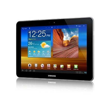 SAMSUNG Galaxy Tab 10.1 (P7500) tartozékok