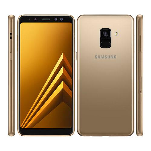 SAMSUNG SM-A530F Galaxy A8 (2018)