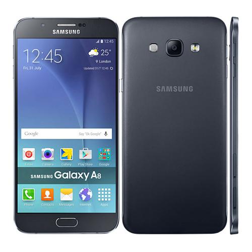 SAMSUNG Galaxy A8 (SM-A800F) tartozékok