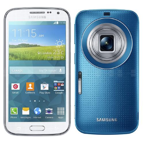 SAMSUNG Galaxy K ZOOM (SM-C115) tartozékok