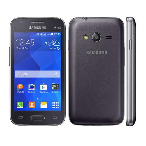 SAMSUNG Galaxy S Duos 3 (SM-G313HU) tartozékok