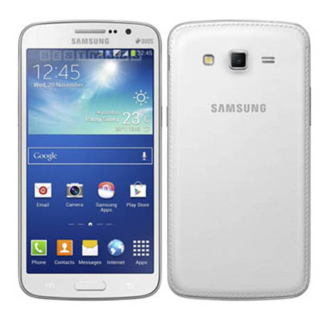 SAMSUNG Galaxy Grand 2 (SM-G7100)