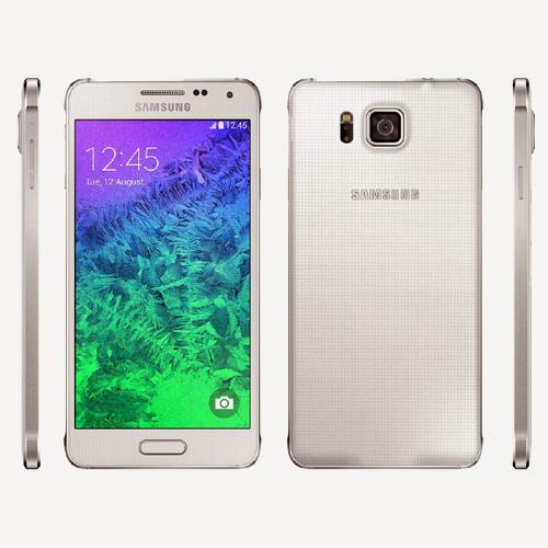 SAMSUNG SM-G850F Galaxy Alpha tartozékok