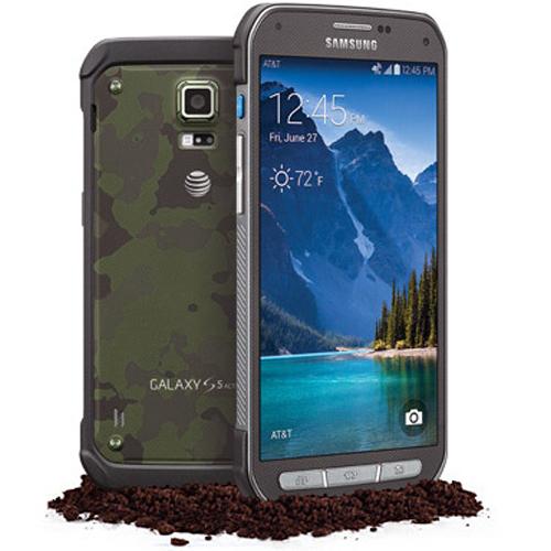 SAMSUNG Galaxy S5 Active (SM-G870A) tartozékok