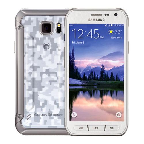 SAMSUNG Galaxy S6 Active (SM-G890)