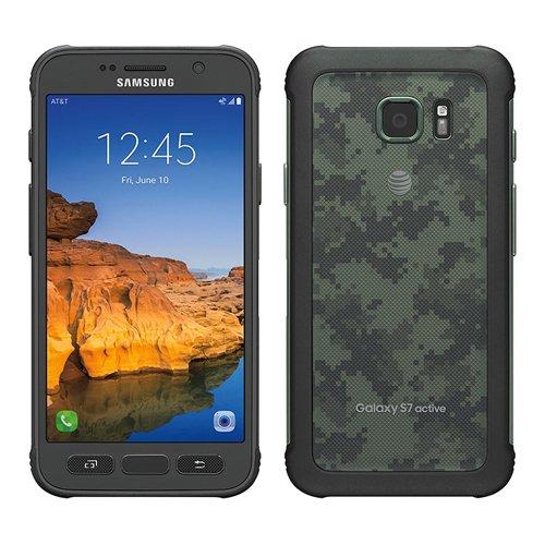 SAMSUNG Galaxy S7 active (SM-G891) tartozékok