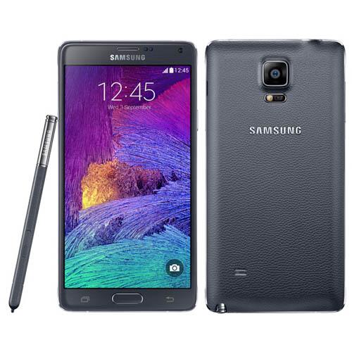 SAMSUNG SM-N910C Galaxy Note 4.