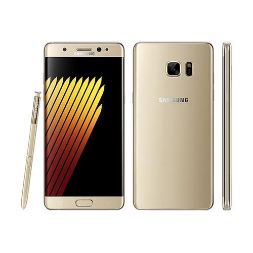 SAMSUNG Galaxy Note 7 (SM-N930F) tartozékok